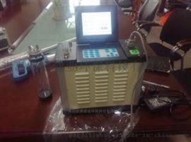 LB-70C烟尘烟气自动测试仪的使用