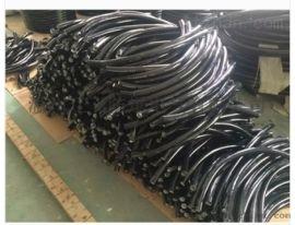 BNG-G螺纹3/4防爆挠性连接管