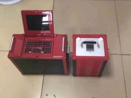 LB-3010 红外烟气分析仪 浙江电厂现场实测