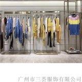 星芭黎年輕時尚品牌折扣貨源,廣州三薈正品尾貨