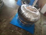 A旋鼎新款800型無動力通風器不鏽鋼自然排氣球
