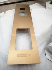 不锈钢电梯装饰面板按键装饰盖板按钮外呼面板