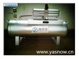 压缩空气增压泵 深水测试用增压泵 热流道增压泵