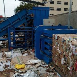 大理动力足生活废品挤压压缩机