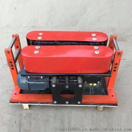 履带式电缆牵引机 180电缆输送机