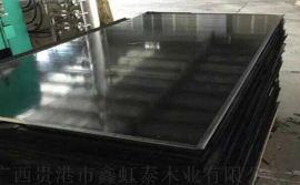 广西建筑模板厂家胶合度好锯开无空洞使用次数高
