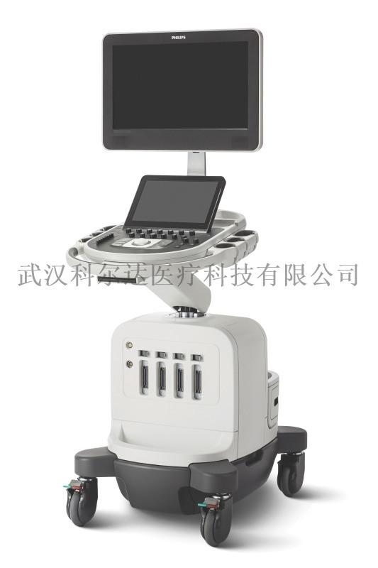 飞利浦Affiniti30超声诊断系统
