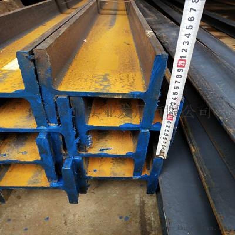 美标A572H型钢报价-热轧英标H型钢供应商