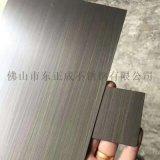 黑鈦拉絲不鏽鋼板,拉絲黑鈦不鏽鋼板