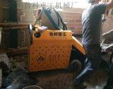 二次构造柱细石浇筑泵保养工作这样做省心