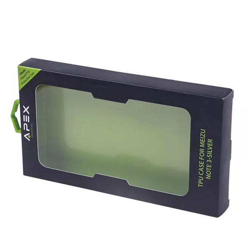 耳机印刷彩盒 移动电源包装盒 充电器包装盒