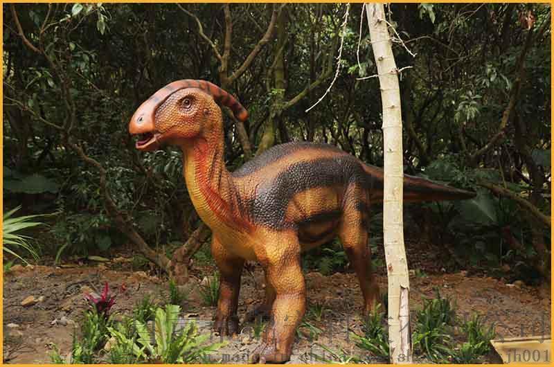 厂家直销仿真恐龙玩具