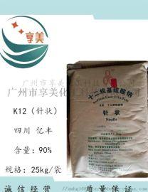 四川亿丰K12针状十二烷基硫酸钠阴离子表面活性剂