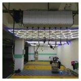 地溝玻璃鋼網板格柵承重高