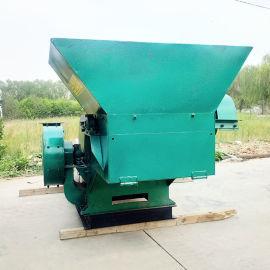 高效草料粉碎机 大型铡草粉碎机 多功能玉米粉碎机