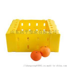 pp中空板板材,包装箱