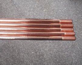 厂家直销镀铜圆钢,接地棒