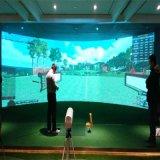 无限畅打型北京室内高尔夫