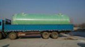 华强玻璃钢化粪池生产厂家