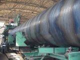 大口径螺旋钢管理论重量表