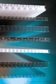 中空板,阳光板,屋棚保温隔热、PC材料