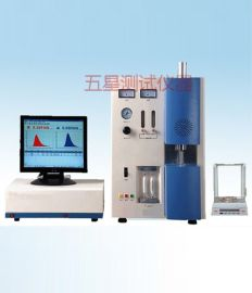 元素分析仪,碳硫分析仪,红外碳硫分析仪,碳硅仪,铁水分析仪