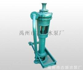 供应海边清淤泥浆泵立式耐磨泥浆泵厂家