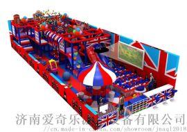济南淘气堡 儿童乐园生产厂家 新型淘气堡配件批发
