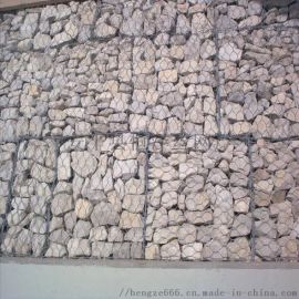 格宾网 石笼网 石笼网挡墙 护坡石笼网