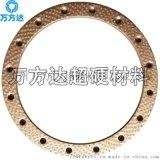 萬方達 定製釺焊磨粒族排布金剛石砂輪