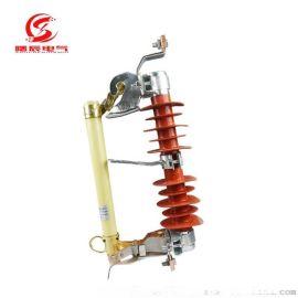 硅胶HRW12-12高压熔断器