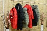 时尚夏装走份诺兰贝尔18年冬装羽绒服大衣