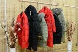 時尚夏裝走份諾蘭貝爾18年冬裝羽絨服大衣