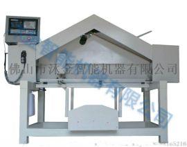 水槽自动拉丝机,水槽抛光机,水槽打磨机