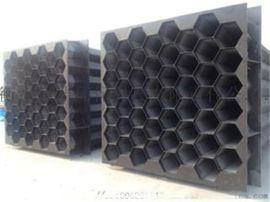 烟气深度净化的好帮手-玻璃钢阳极管 湿电除尘器
