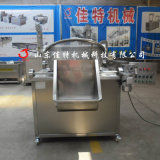 节能型地瓜条油炸机,吉林电加热自动控温油炸机