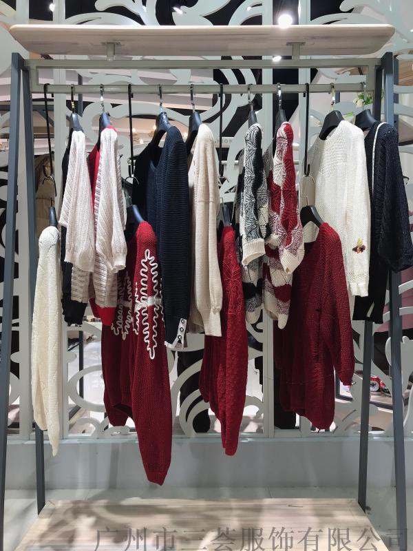 品牌折扣女装聚会毛衣拿货**少多少件一份
