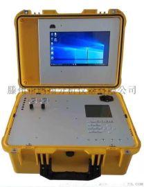 便携式天然气分析检测仪