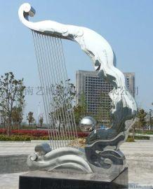 太原不锈钢雕塑厂家园林雕塑专业制作