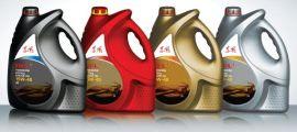 汽机油(SM, SL, SJ, SG)