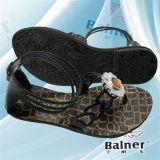 PVC發泡涼鞋(XFY-506)