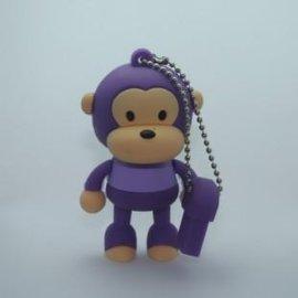 大嘴猴子u盘(100)