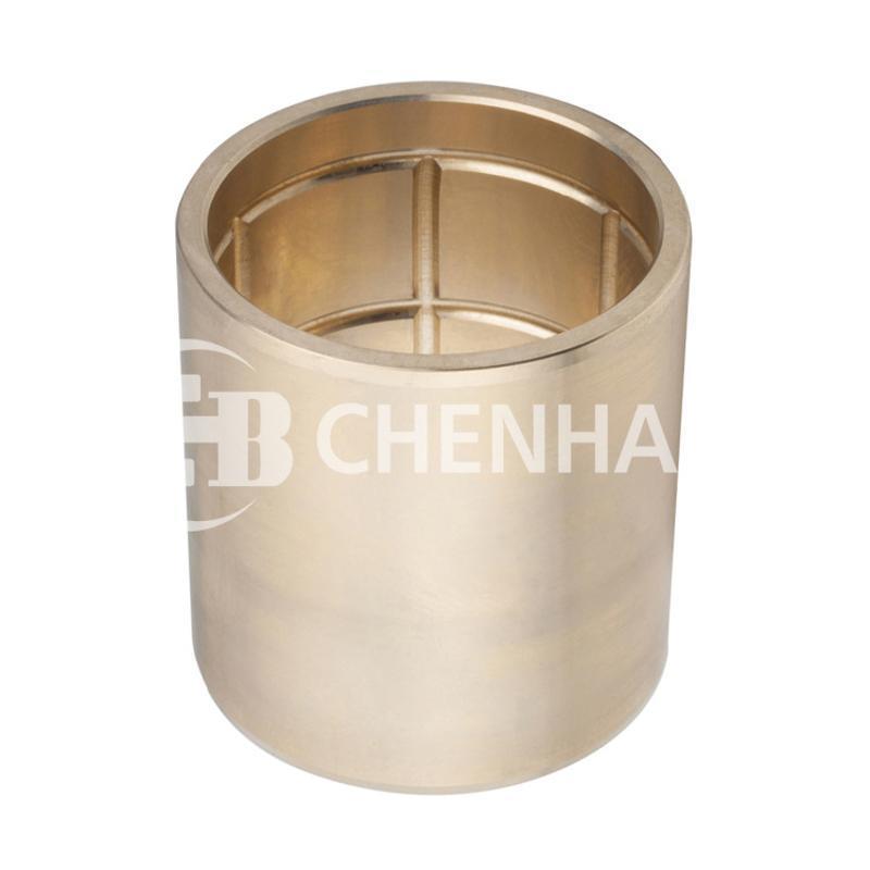 離心鑄造ZCuSn5Zn5Pb5銅套 銅管