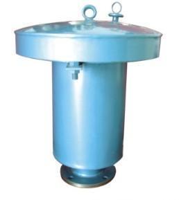低溫環境儲罐用液壓安全閥(HXF-Y)