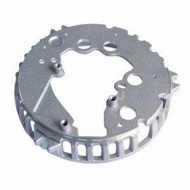 铝压铸发动机气缸