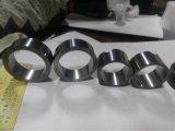 钨钢轴套加工订做硬质合金衬套钻套各种钨钢零件