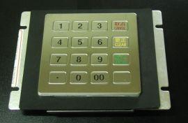 ATM金属加密键盘(SUZCRP168x)