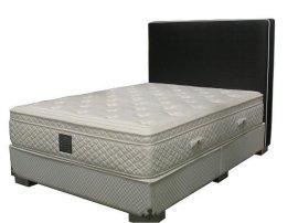 乳胶袋装弹簧床垫