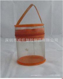 供应 PVC文具笔袋,笔袋