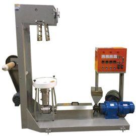 供应吹膜机,卓胜小型吹膜机,实验室吹膜机